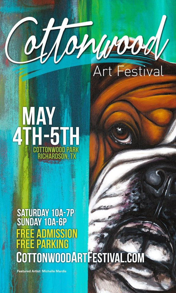 Cottonwood Art Festival 2013