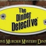 Dinner Detective Does Dallas