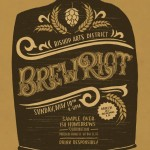 BrewRiot 2013 in Oak Cliff to Serve Up 150 Homebrews for 5th Annual Competition this Sunday