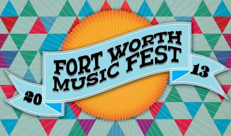 Fort Worth Music Fesitval 2013