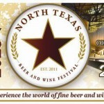 North Texas Beer & Wine Festival 2013 Pours the Suds this Saturday