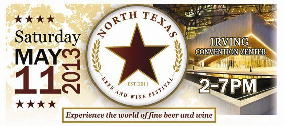 North Texas Beer and Wine Festival 2013