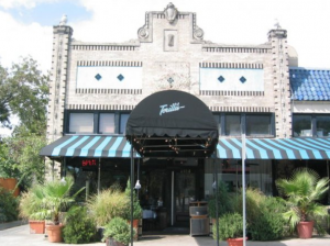 Terilli's Dallas Historic Restaurants