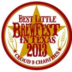 Attend the Best Little Brewfest in Texas June 22nd to Drink Beer & Make a Difference