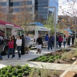 Dishcrawl Takes a Food Truck Tour in Klyde Warren Park this Sunday