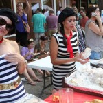 Oak Cliff Celebrates Bastille Day 2013 this Sunday July 14th