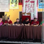 Meat Fight with Nick Offerman & Daniel Vaughn Raises $50,000 - Get the Juicy Details