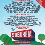 Could Suburbia Music Festival in Plano be the Next Coachella or Bonnaroo?