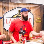 The Beer-Loving Aerospace Engineer's Guide to Big Texas Beer Fest 2014