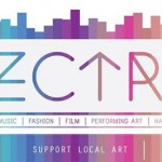 Local Artists Set The Stage for RAW: Dallas Presents SPECTRUM