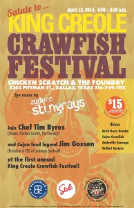 Find your inner Louisianan at this awesome festival.