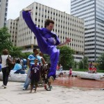 What I Learned at the 2014 Dallas Asian Festival