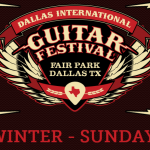 Dallas International Guitar Festival Happens in Fair Park This Friday, Saturday, and Sunday