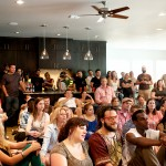 The Secret to Secret Shows in Dallas: Meet Sofar Sounds