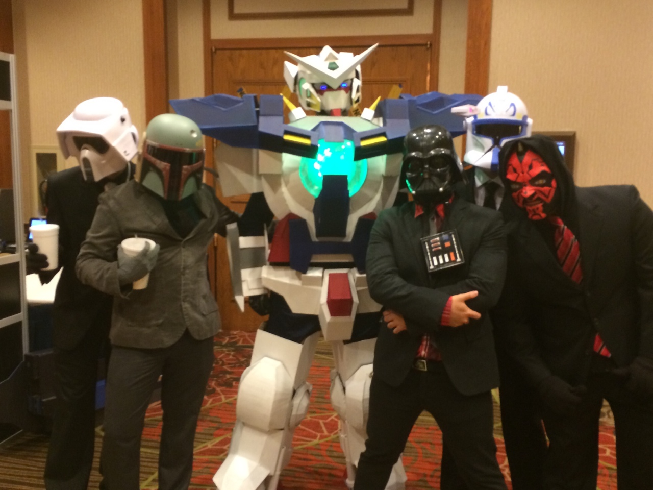 AnimeFest 2014: The Fun Never Stopped