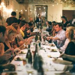 Research & Development-Driven Secret Supper Club, Dinner Lab, Launches Today in Dallas