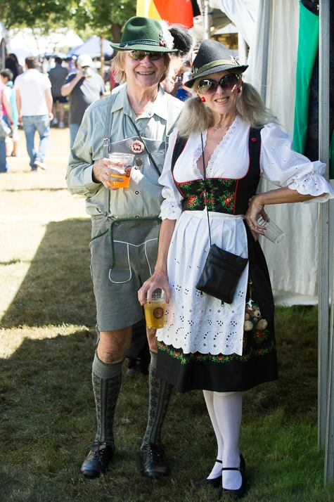 How to Get the Most Out of Addison Oktoberfest this Weekend