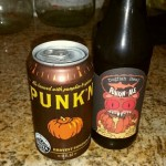 Pumpkin Beer is Upon Us