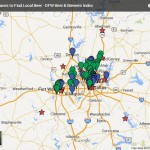 11 of the Best Bars for Truly Local Craft Beer in DFW + Beer Map