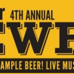 Dallas Observer's BrewFest IV Happens September 13, 2014