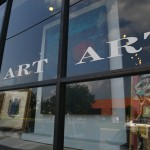 Dallas Art Dealers Association (DADA) Fall Gallery Walk