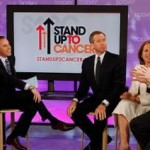 Stand Up (To Cancer) in Dallas