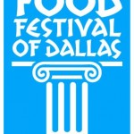It's All Greek To Me: The 2014 Greek Food Festival of Dallas Happens Next Weekend
