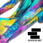 Random Art III, Two Weeks Away