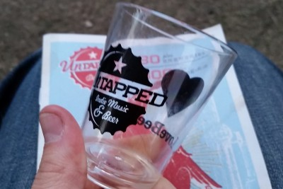 Untapped Dallas 2014