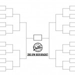 The 2015 DFW Beer Bracket