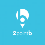 New App 2pointb Chooses Dallas as First Market to Launch More Trustworthy Real-Time Rides