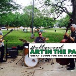 The 4th Annual 'Hollywood Art In The Park'