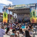Deep Ellum Arts Festival 2015 Photo Recap