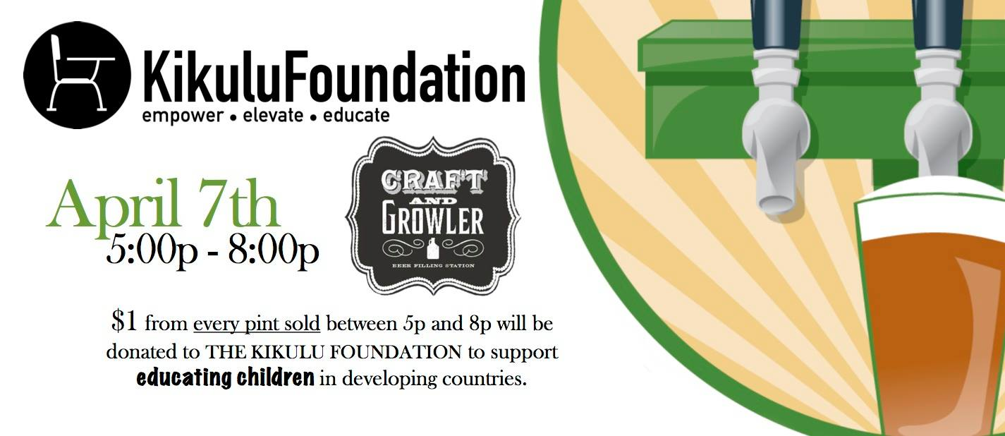 Craft Beer Education Dallas