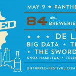 2015 Fort Worth Untapped Beer & Music Festival