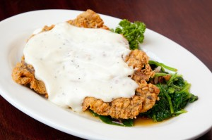 Chicken Fried Ribeye