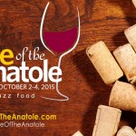 Taste of Anatole Wine Jazz and Food Fest!