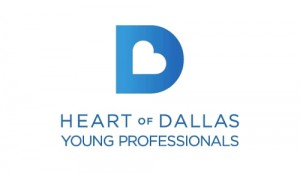 Heart of Dallas Young Professionals Logo