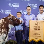 Supporting agricultural education at the State Fair of Texas