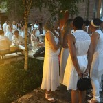 Scenes to Remember from Diner en Blanc Dallas