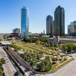 Enjoy Klyde Warren Park, Renowned Regional Chefs, And A Unique VIP Experience This Weekend at Park & Palate