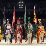 Medieval Times - A Great Labor Day Weekend Dallas Activity with the Kids