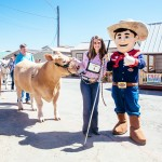 Cash Cow: III Forks places record bid for top steer at the State Fair of Texas