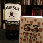 Jameson Caskmates: Beer and Whiskey Together Again