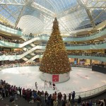 Macy's Grand Tree Lighting Celebrations at Galleria Dallas