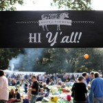 "Chefs For Farmers Promises to be ""The Best Food Festival Dallas Has Ever Seen"""