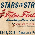 Stars & Stripes Film Festival, Nov. 12 - 15
