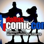 It's a Bird, It's a Plane, It's...Dallas Comic Con!