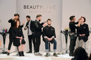Beauty Live Session