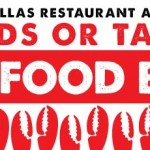 Greater Dallas Restaurant Association Heads or Tails? Seafood Boil